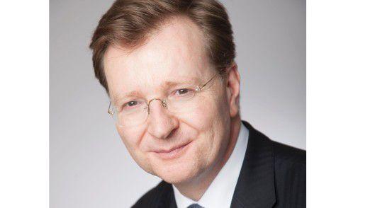 Leopold Hüffer, Hueffer AG Top Executive Assessments