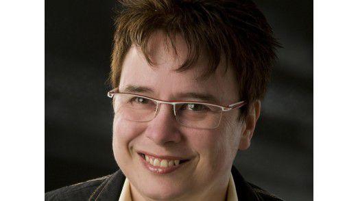 Birgit Zimmer-Wagner hilft Bewerbern mit ihrer Firma Bewerber Consult bei der Jobsuche.